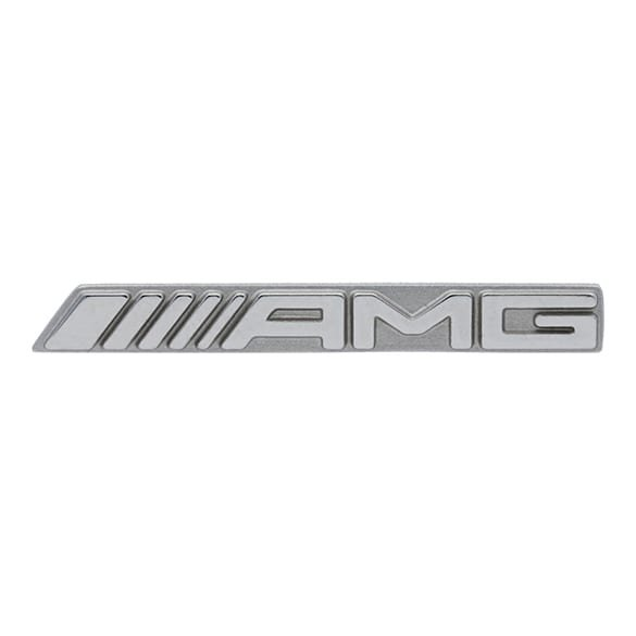 AMG Ansteck Pin Original Mercedes-AMG Collection