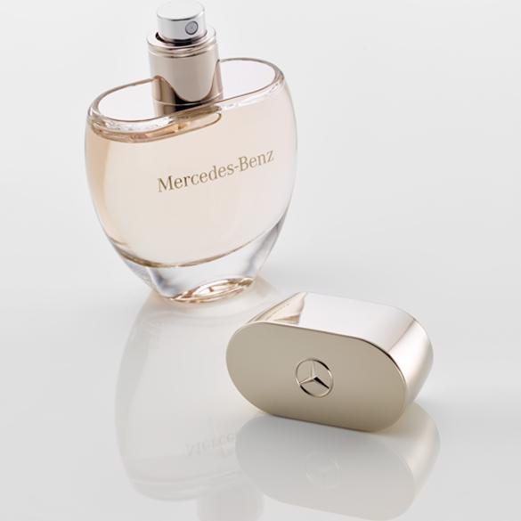parfum damen original mercedes benz. Black Bedroom Furniture Sets. Home Design Ideas