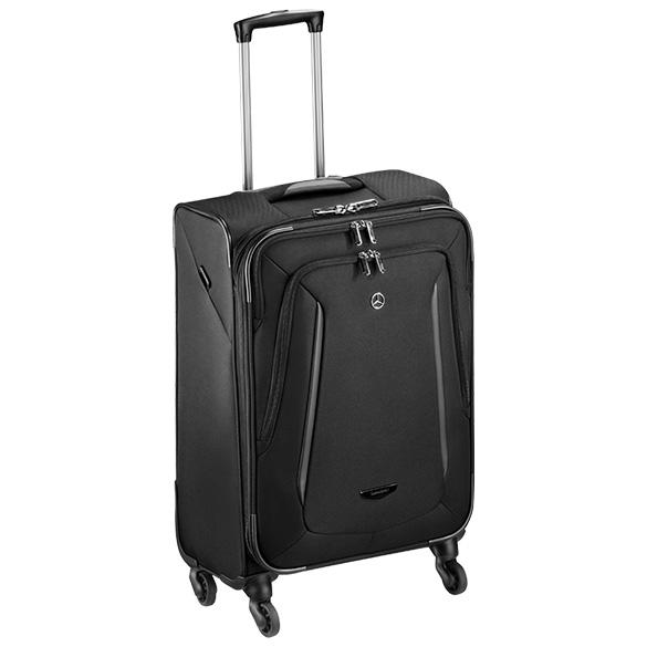Samsonite suitcase spinner 64 x blade genuine mercedes benz for Mercedes benz suitcase