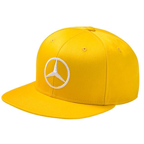 Lewis hamilton snapback cap brazil brasilien mercedes amg for Mercedes benz amg hat
