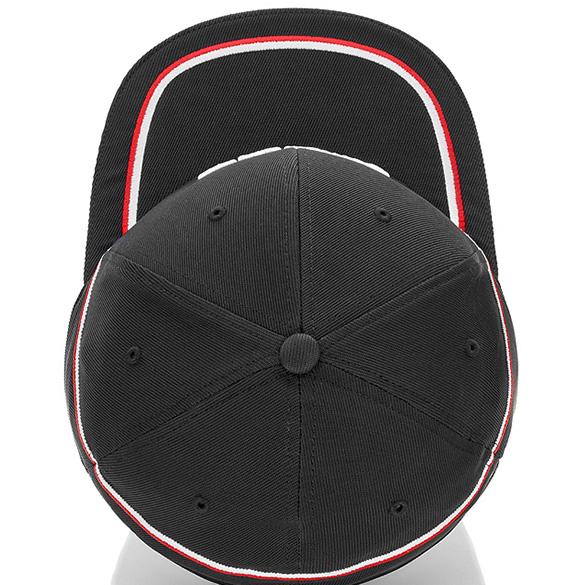amg flexfit cap herren schwarz original mercedes benz. Black Bedroom Furniture Sets. Home Design Ideas