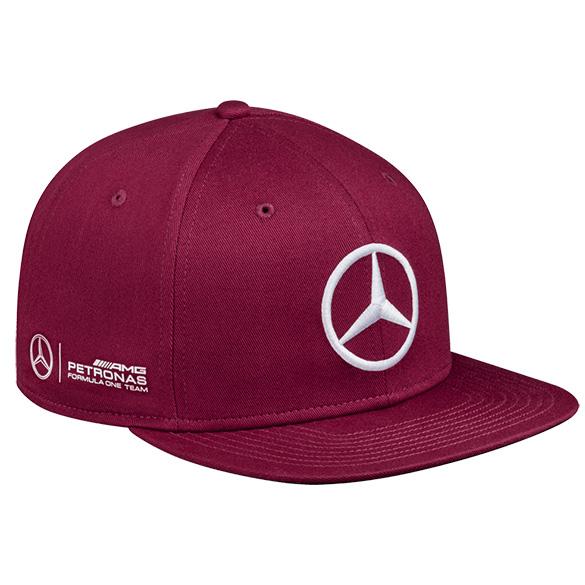 Lewis hamilton snapback cap special edition spanien 2016 for Mercedes benz baseball caps