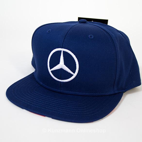 Lewis hamilton snapback cap special edition great britain for Mercedes benz snapback
