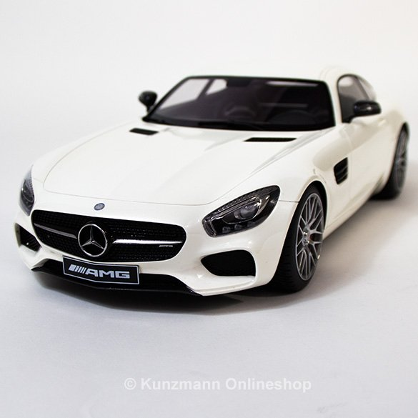 mercedes amg gt s modellauto 1 12 premium classixxs original mercedes benz neu. Black Bedroom Furniture Sets. Home Design Ideas