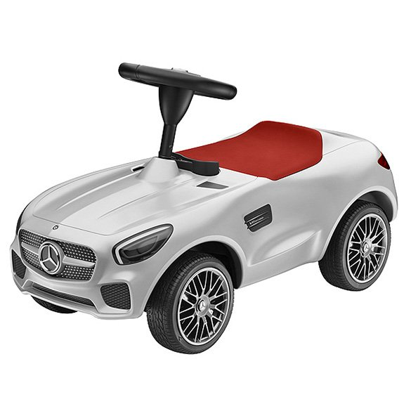 amg gt bobby benz bobby car von big silber original mercedes benz collection. Black Bedroom Furniture Sets. Home Design Ideas