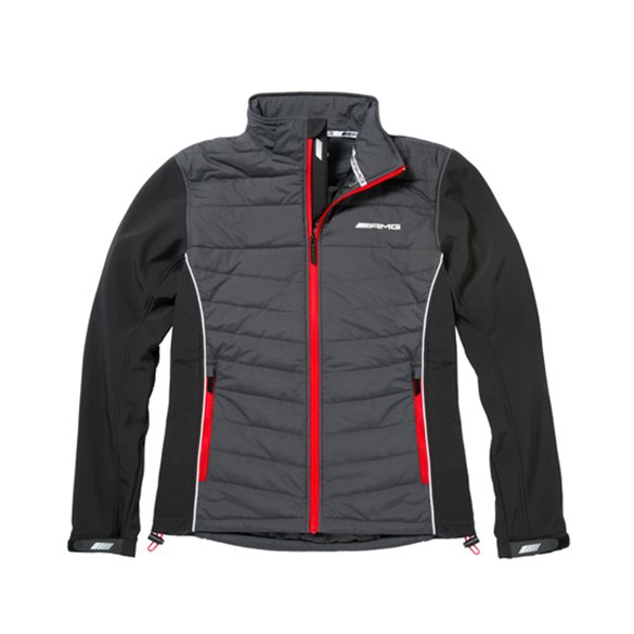 AMG functional jacket men Genuine Mercedes-Benz