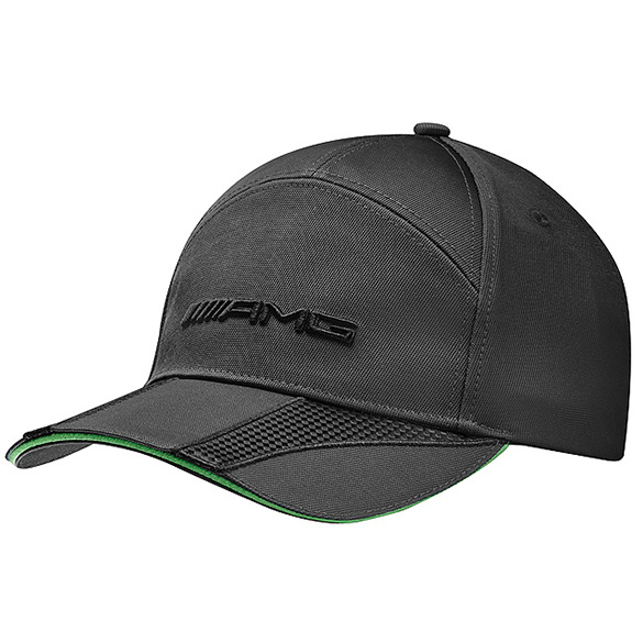 AMG GT R baseball cap selenit grey genuine Mercedes-AMG Collection