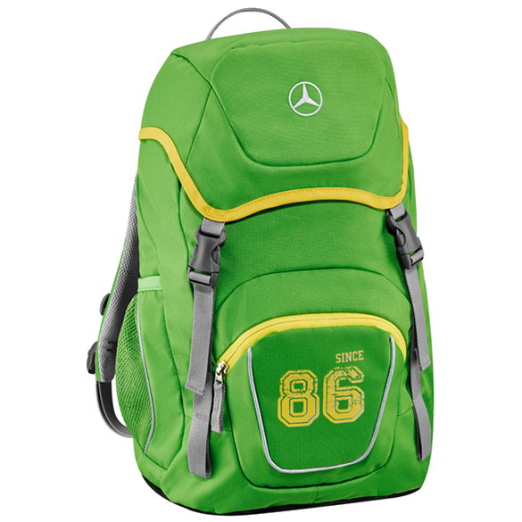 backpack kids spring Mercedes-Benz Collection