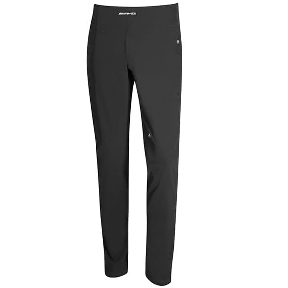 AMG Performance Wear pants men black genuine Mercedes-AMG Collection