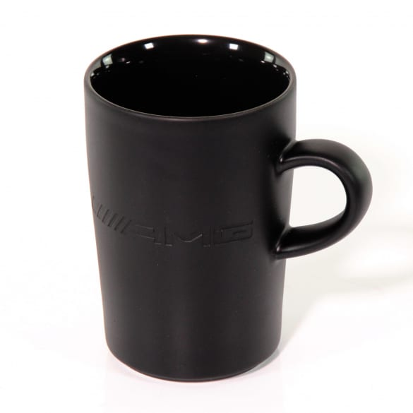 AMG porcelain coffee mug genuine Mercedes-AMG collection