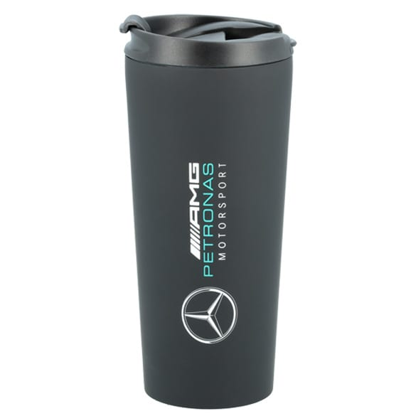 Petronas thermo mug genuine Mercedes-AMG Collection