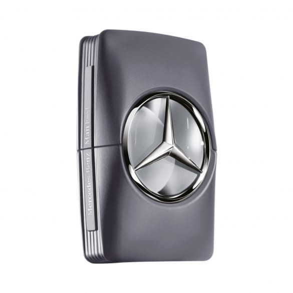 Eau de Toilette Grey 50 ml genuine Mercedes-Benz Collection