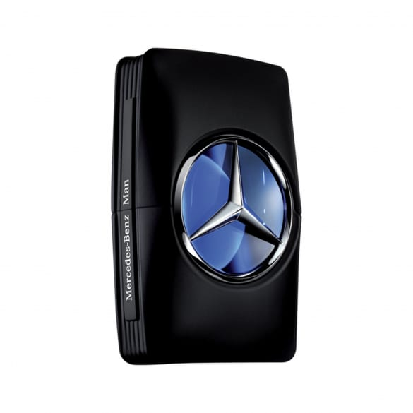 Eau de Toilette man 50 ml genuine Mercedes-Benz Collection