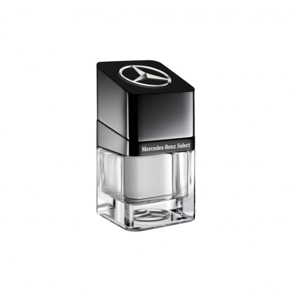 Eau de Toilette Select 50 ml genuine Mercedes-Benz Collection