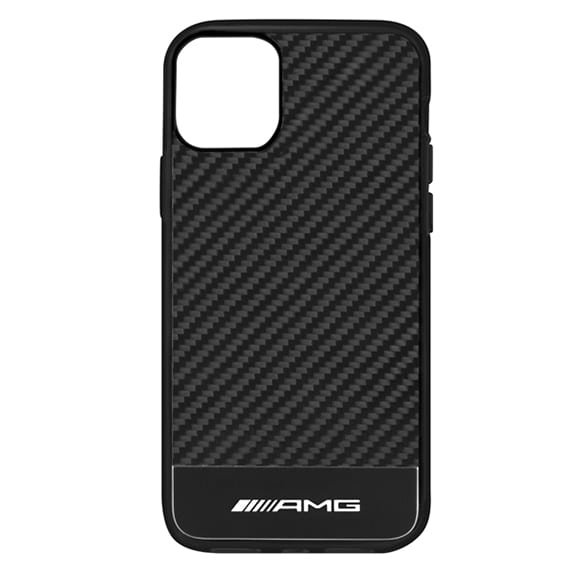 AMG cell phone case iPhone® 11 genuine Mercedes-AMG collection