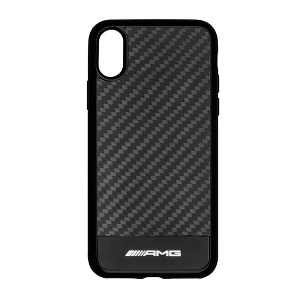 AMG cell phone case iPhone® X/XS genuine Mercedes-AMG collection