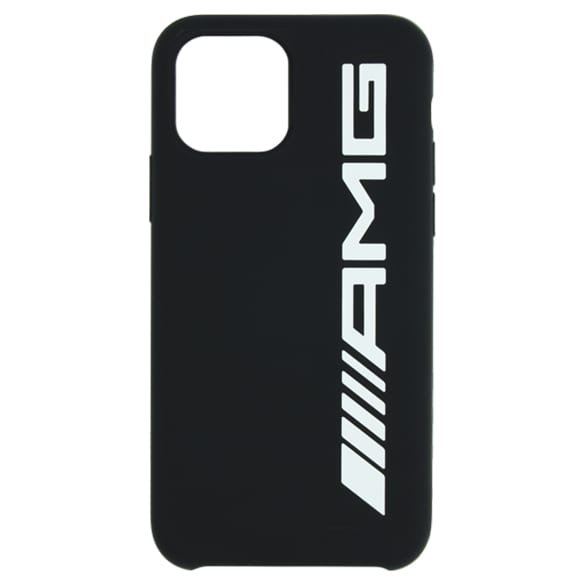 AMG cell phone case iPhone® 11 Pro black genuine Mercedes-AMG