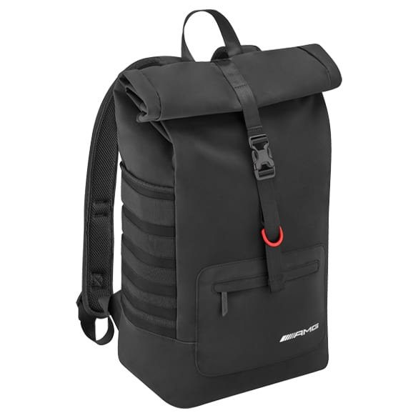 AMG roll-top backpack genuine Mercedes-AMG collection