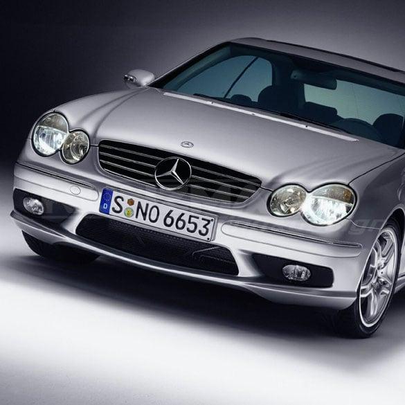 Original Spare Parts For Clk Mercedes Benz