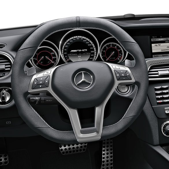 c 63 amg performance lenkrad edition 507 c klasse w204. Black Bedroom Furniture Sets. Home Design Ideas