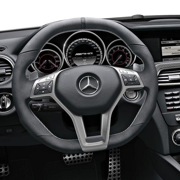 C 63 Amg Performance Steering Wheel Edition 507 C Class