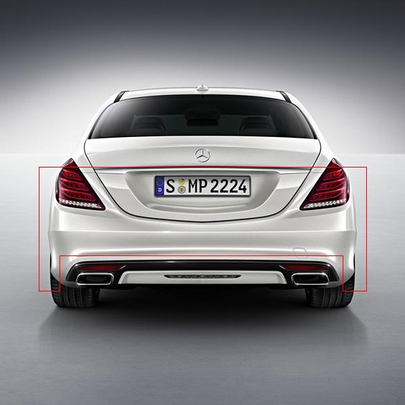 Mercedes C Service A