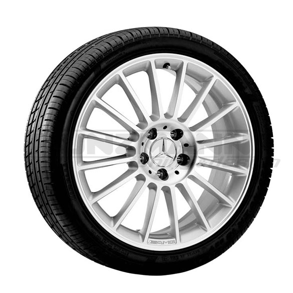 AMG Styling V / 5 light-alloy wheel Mercedes-Benz C-Class W203