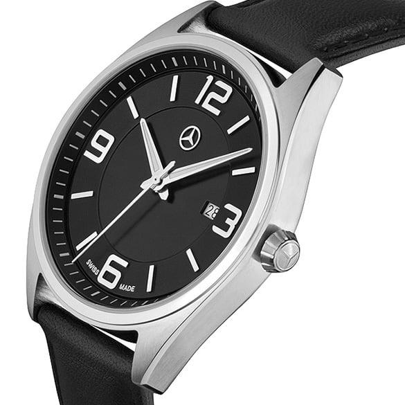 Men s watch basic c class accessories genuine mercedes benz for Accessories for mercedes benz c class