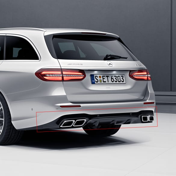 E-Class 213 | Tuning & Exterior, Rims & Wheels, Spare Parts