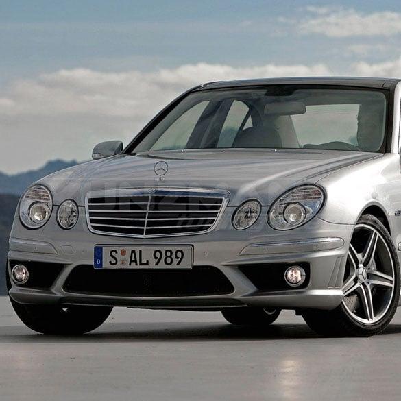 Dimension Mercedes Classe E W
