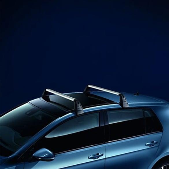 & Roof rack VW Golf 7 VII 5G3071126 2-doors genuine Volkswagen
