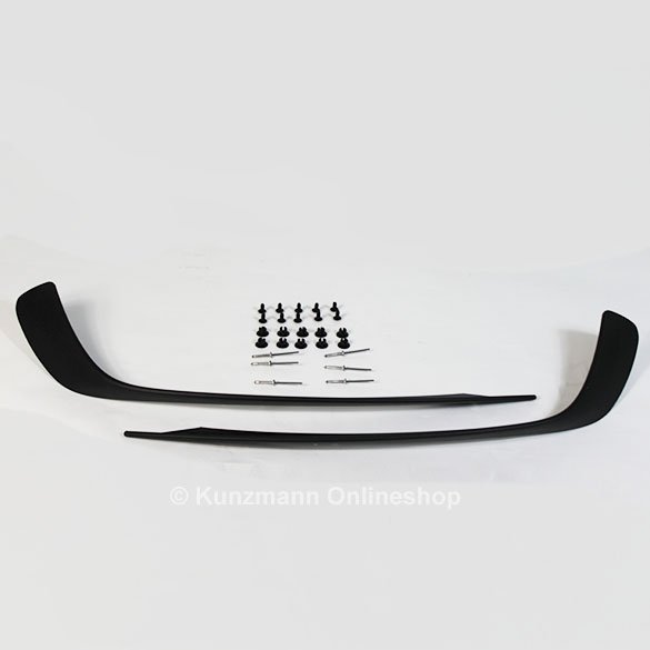 A 45 AMG spoiler flaps set original Mercedes-Benz A-Class W176