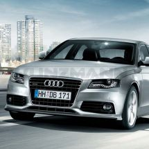 Audi geschenke shop