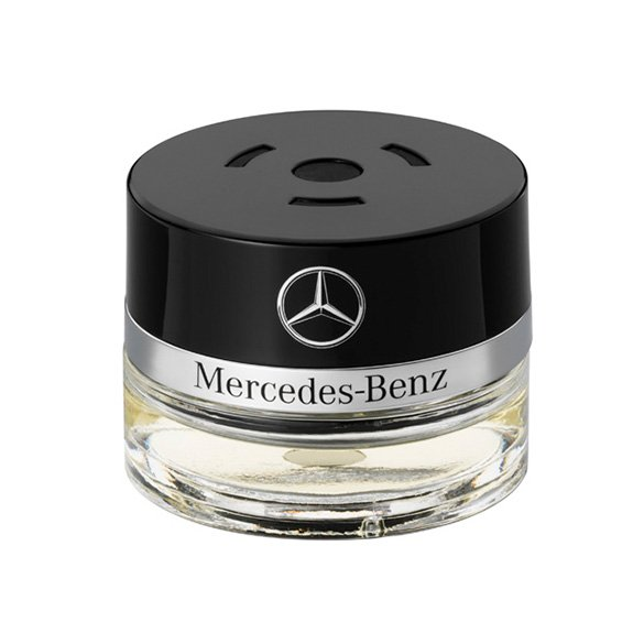 Air-Balance Duft Parfum NIGHTLIFE MOOD Flakon Original Mercedes-Benz