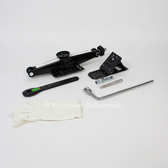 Vehicle tool kit set genuine mercedes benz b66850789 for Mercedes benz tool kit