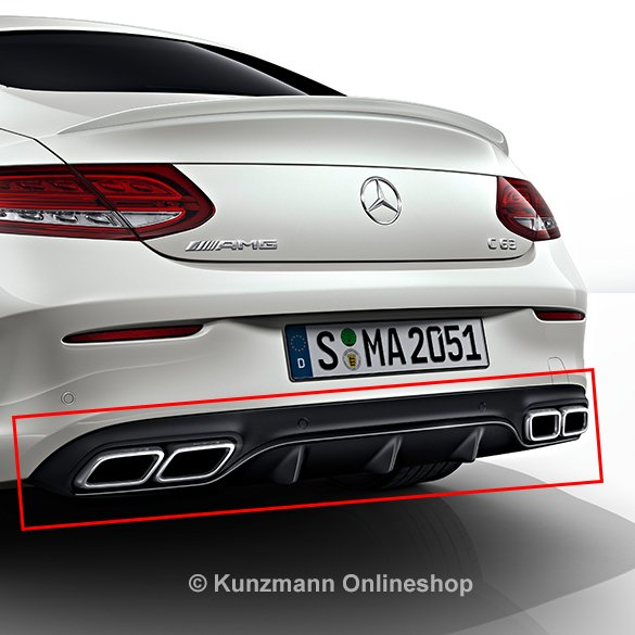 Mercedes C Klasse Tuning Teile Fur W205