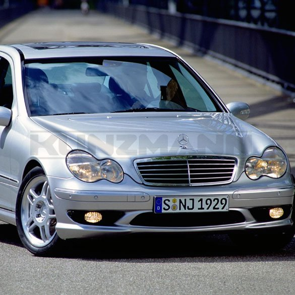 W 203 mercedes benz for Common problems with mercedes benz c class