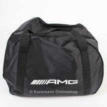 AMG Indoor Car Cover C-Klasse Limousine W204 Original Mercedes-Benz