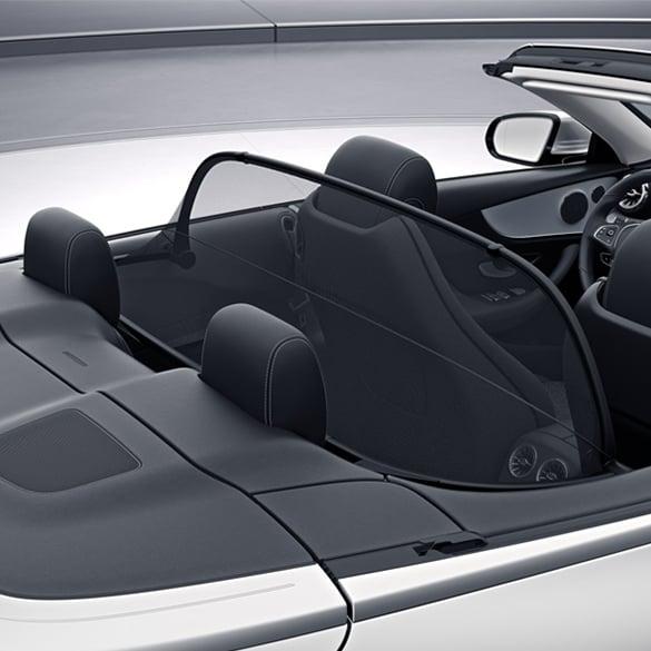 winkelwindschott e klasse cabrio a238 original mercedes benz. Black Bedroom Furniture Sets. Home Design Ideas