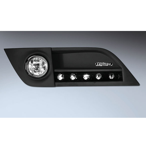 Carlsson Led Daytime Running Lights E Class W211