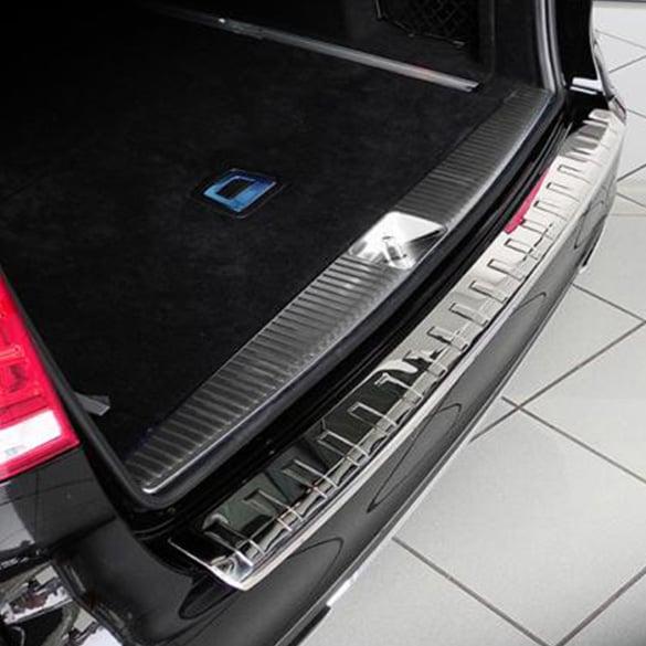 Sch 228 Tz Ladekantenschutz Edelstahl Mercedes E Klasse S212 T