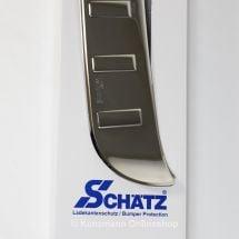 Schätz Premium Ladekantenschutz Edelstahl Mercedes-Benz E-Klasse S212 T-Modell