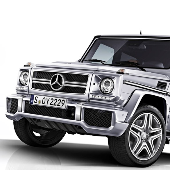 g 63 amg k hlergrill g klasse w463 original mercedes benz. Black Bedroom Furniture Sets. Home Design Ideas