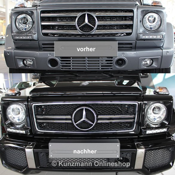 Best Mercedes G Wagon