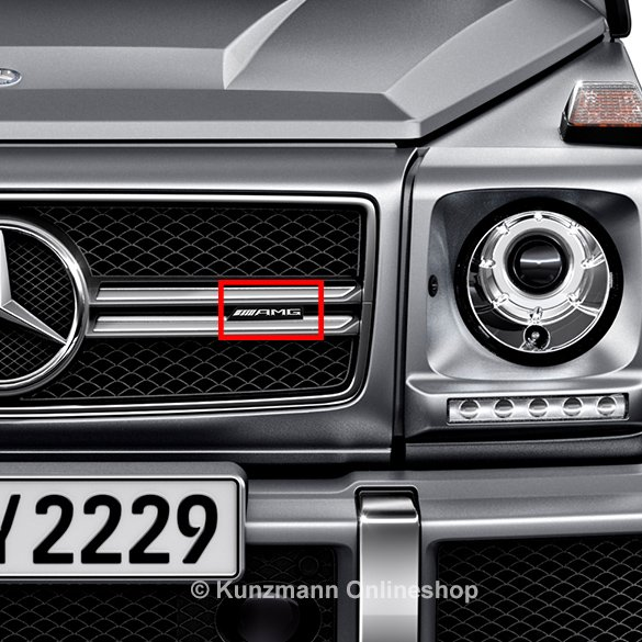 Mercedes Original Logo Price In India