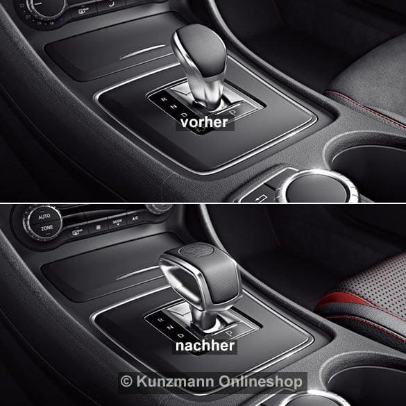 Mercedes Cla 45 Amg For Sale >> GLA 45 AMG Performance Wählhebel Schaltknauf | CLA X156 | Original Mercedes-Benz Edition 1
