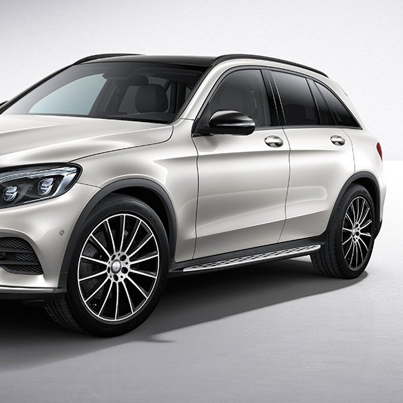 Mercedes Benz Glc  S Coupe