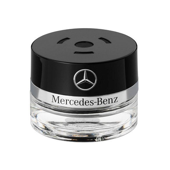 Mercedes benz fragrance air balance bottle downton mood for Mercedes benz cologne review