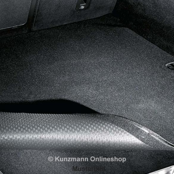 original mercedes benz wendematte kofferraummatte b klasse. Black Bedroom Furniture Sets. Home Design Ideas