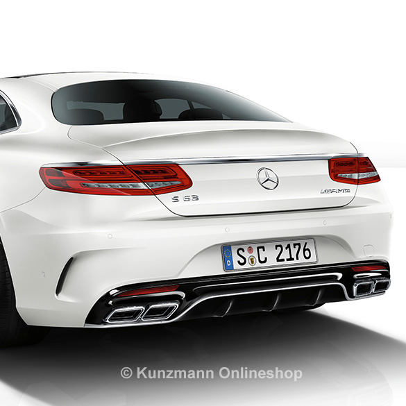 Accessoires Tuning Mercedes Cl  W